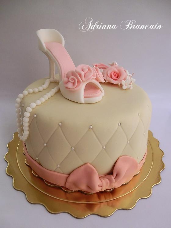 Torta sandalia